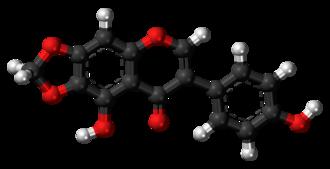 Irilone - Image: Irilone 3D balls