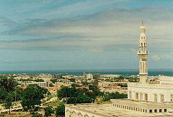Mogadišo
