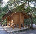 Ise grand shrine Naiku , 伊勢神宮 内宮 - panoramio (38).jpg