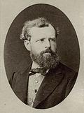 Isidore Bonheur