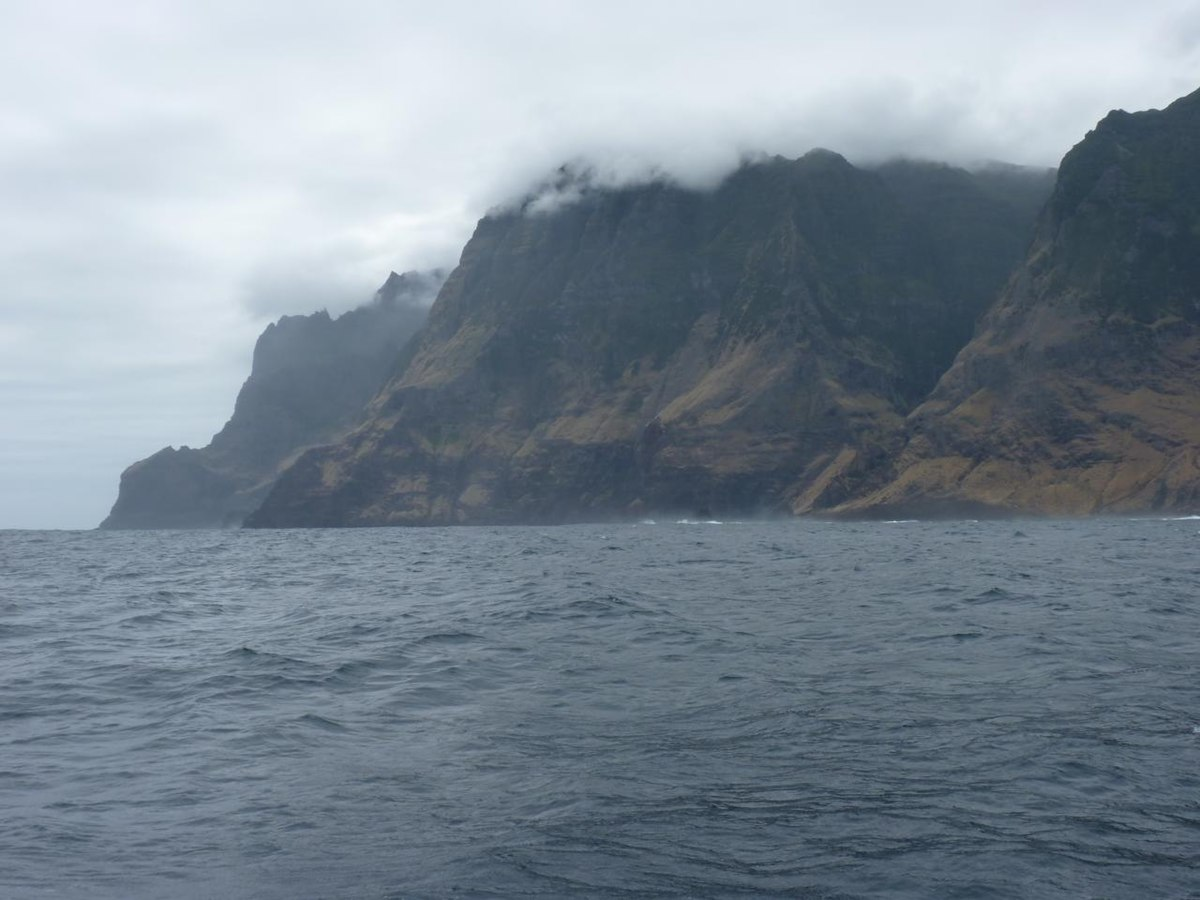 Isla Alejandro Selkirk - Wikipedia, la enciclopedia libre