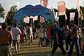 Isle of Wight Festival 2010 Strawberry Fields entrance.jpg
