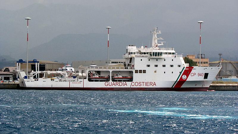 File:Italian Coast Guard Patrol Boat Dattilo.jpg