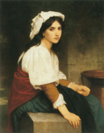 Italiennefontaine W-A Bouguereau 1870.png
