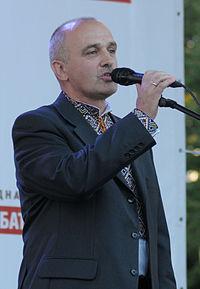 Іван Михайлович Стойко