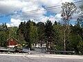 Iveland, Solbakken, Vatnestrømsveien 70 (tidl butikk).jpg