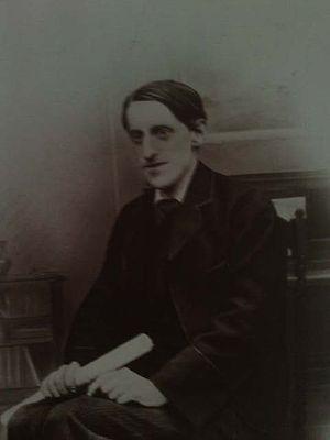 St Thomas of Canterbury Church, Chester - J.T Dean, former organist