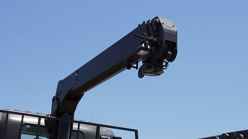 Arm Crane