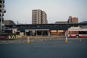 Tsuda Station - Tsuda Station