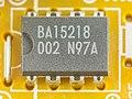 JVC MX-J950R - Audio out module - Rohm BA15218-4081.jpg