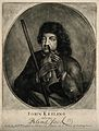 Jack Keiling, known as Blind Jack, played the flageolet thro Wellcome V0007320.jpg
