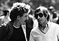Jackie Stewart with DAG fan.jpg