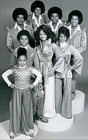 Jackson Family Wikipedia