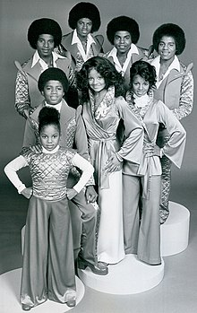 Randy Jackson (The Jacksons) - Wikipedia