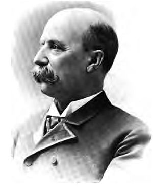 Jacob Harold Gallinger - Image: Jacob Harold Gallinger, U.S. Senator from the State of New Hampshire, from State Builders