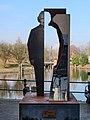 Jacob van Lennep 2016, Haarlemmerpoort, foto 3.jpg
