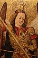 Jacomart, san michele arcangelo, 1441-42 ca. (reggio emilia, musei civici-gall. parmeggiani) 02.jpg