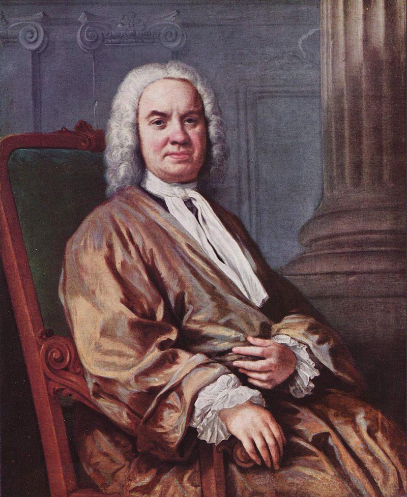 雅各波·阿米戈尼意大利画家Jacopo Amigoni (Italian, born circa 1685–1752) - 文铮 - 柳州文铮