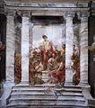 Jacopo Guarana - Apollo Conducting a Choir of Maidens - WGA10826.jpg