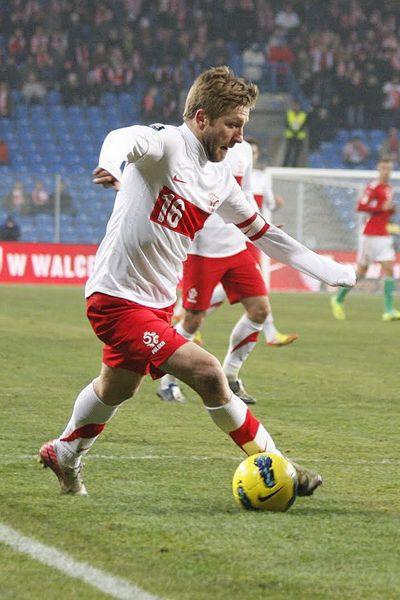Jakub Blaszczykowski (November 2011)