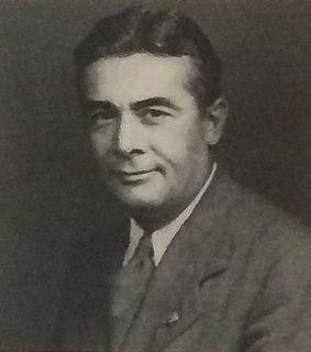 James F. Lind American politician