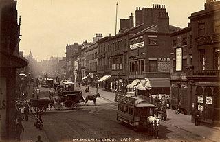Leeds Tramways Company