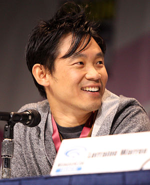 James Wan - Wan at WonderCon in March 2013