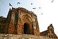 Jami Masjid- Feroz Shah Kotla.JPG