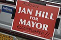 Jan Hill campaign sign (15373065277).jpg