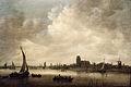 Jan van Goyen - View from Dordrecht.jpg