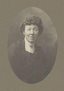 Jane Fletcher (1870-1956) teacher, ornithologist and author