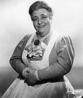 Jane Darwell American actress (1879–1967)