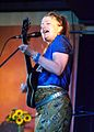 Jane Siberry in Toronto 2006.jpg