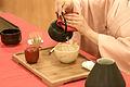 Japanese tea ceremony 20100502 Japan Matsuri 11.jpg