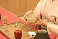 Japanese tea ceremony 20100502 Japan Matsuri 20.jpg