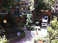Jardín de la Casa Museo Sorolla, Madrid.JPG