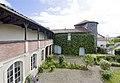 Jardin, tour et galerie de l'hôtel de Bourrouilhan.jpg