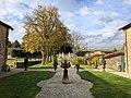 Jardin du château Chavagnac.jpg