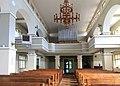 Jaroměř Hussite church 2016 3.jpg