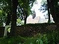 Jastrowiec mur kościelny.JPG