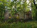 Jaunbebri manor house ruins - panoramio.jpg