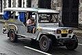 Jeepney, Muralla Street, 2018 (03).jpg