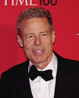 American media executive, CEO of Time Warner since 2008