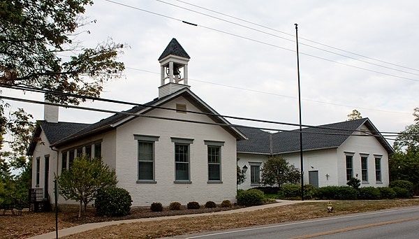 Jefferson Hills United States  city photos : Jefferson Schoolhouse IMAGES VIDEOS