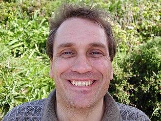 Jeremy Allison - Image: Jeremy allison