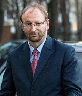 Jiří Šitler diplomat, Czech Republic