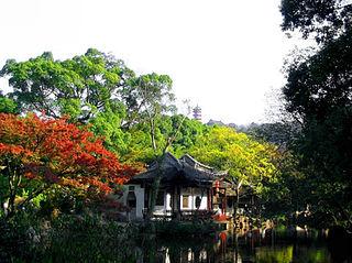 Jichang Garden