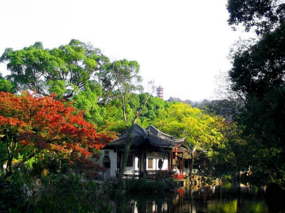 Jichang Royal Garden
