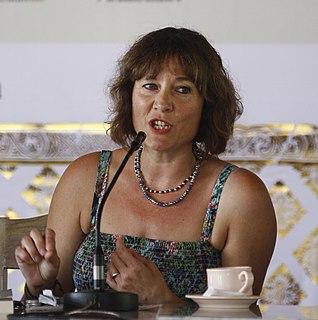 Jill Dawson British writer