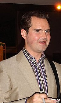 Jimmy Carr, 2007